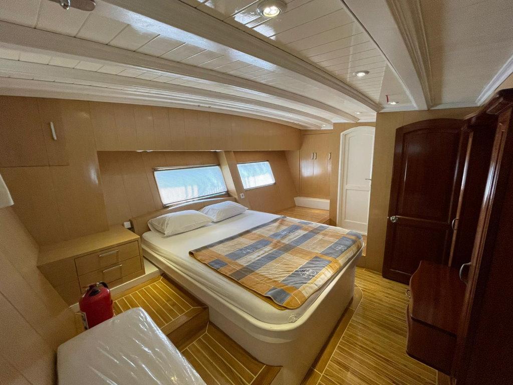 achat bateau Turquie