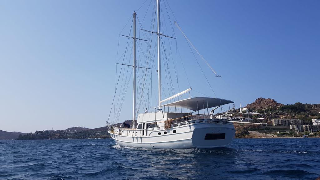 achat bateau turc Turquie