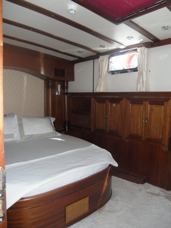 achat bateau turque